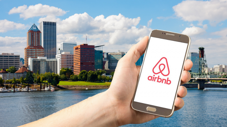 Airbnb and Beyond - RareBird Investor Network